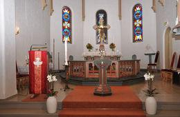 Ny liturgi