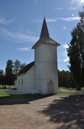 Helgen kirke