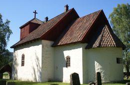 Romnes kirke