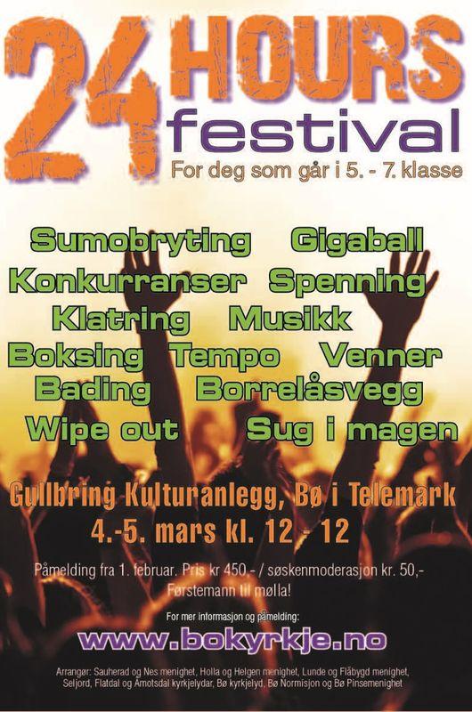 24 HOURS-festival 2017