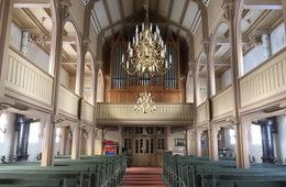 Konsert i Holla Kirke