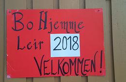 Vellykket Bo Hjemmeleir 2.- 4. februar 2018