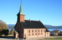 Ledig stilling: Sokneprest i Holla og Helgen menighet (vikariat)