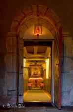 Middelalderkirken Romnes