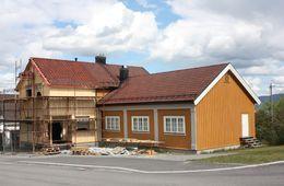 Støtt arbeidet på Fredheim