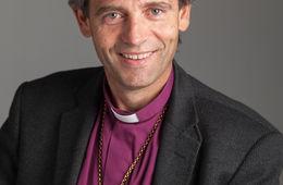 Biskopens juleandakt