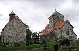 Tur til Granavollen og Søsterkirkene