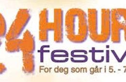 24 Hours festival 2019