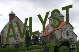 Tur til Granavollen og Søsterkirkene er avlyst