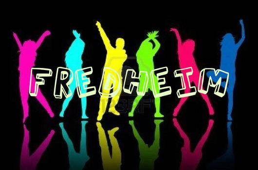 Fredheim ungdomsklubb
