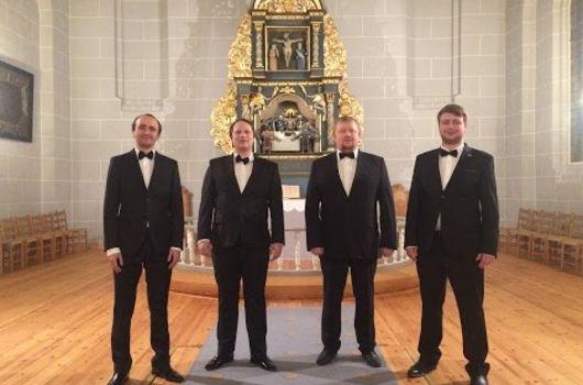 Konsert i Flåbygd kyrkje