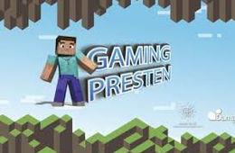 Gaming presten